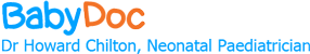 Baby Doc Logo